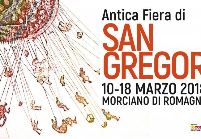 Marzo: Fiera di San Gregorio a Morciano di Romagna
